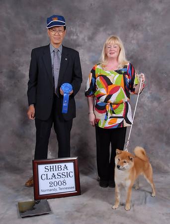 Shiba Classic 2008